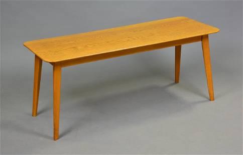 Mid Century Modern Splayed Leg Coffee Table - Vanson