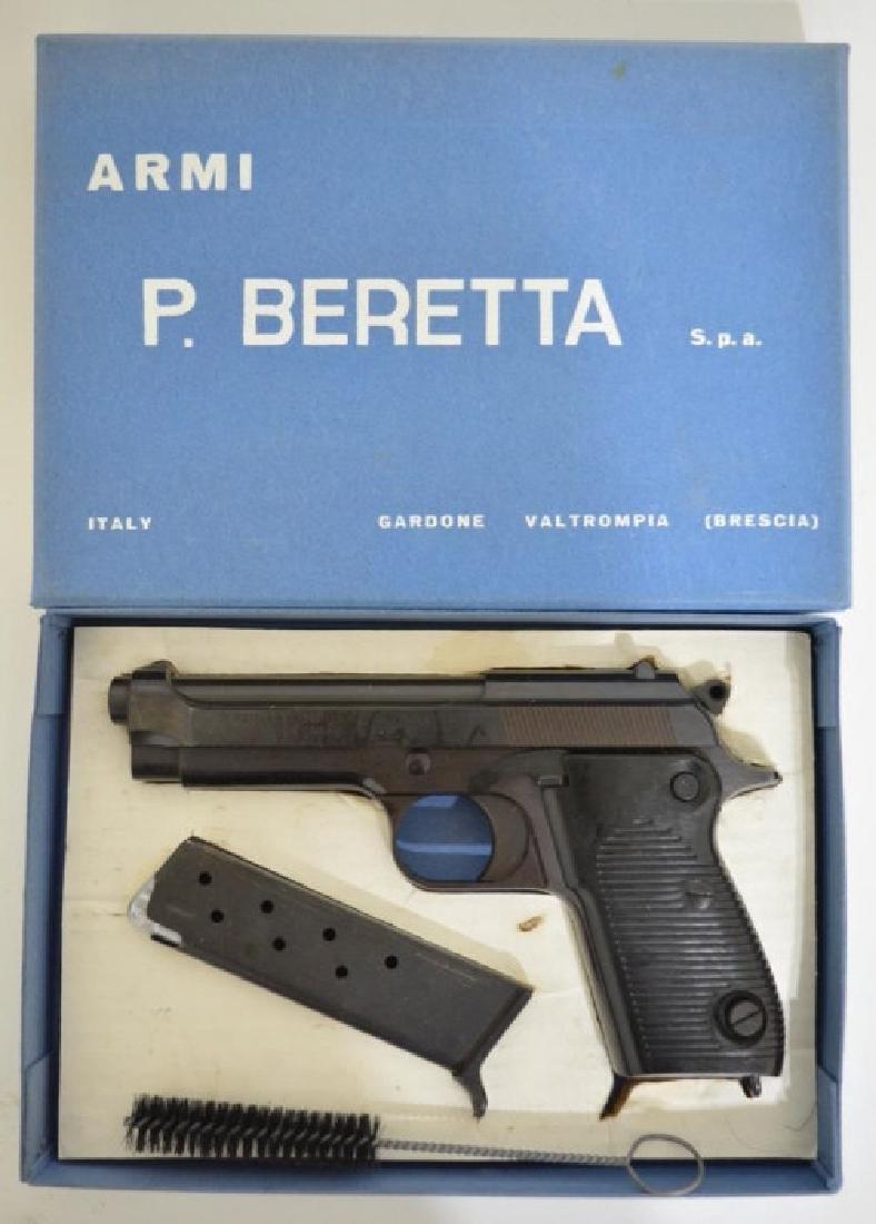 Beretta 9mm Model 951 Semi-Auto Pistol MIB