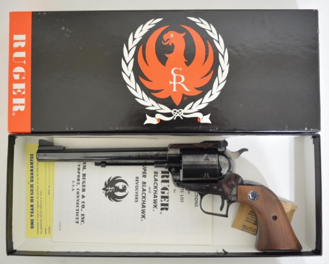 Ruger Super Blackhawk .44 Magnum Revolver MIB