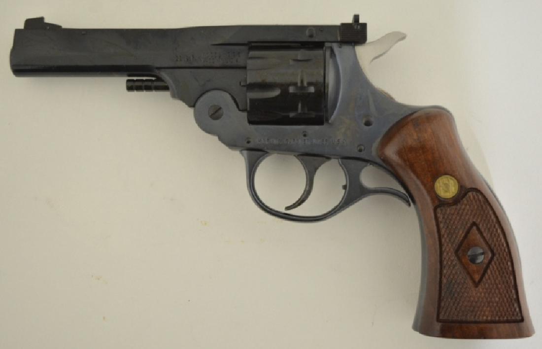 Harrington Richardson Model 926 22LR Revolver MIB