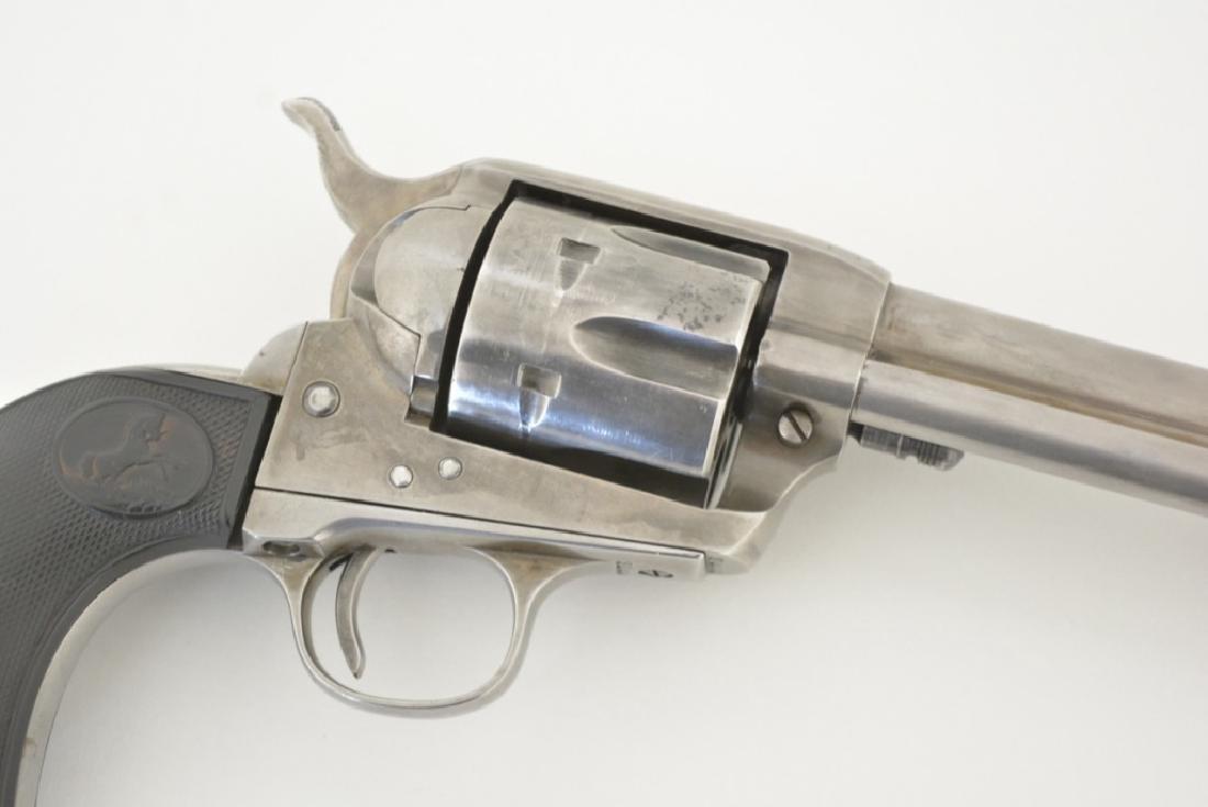 Colt Single Action Army .45 Cal. Revolver - 3