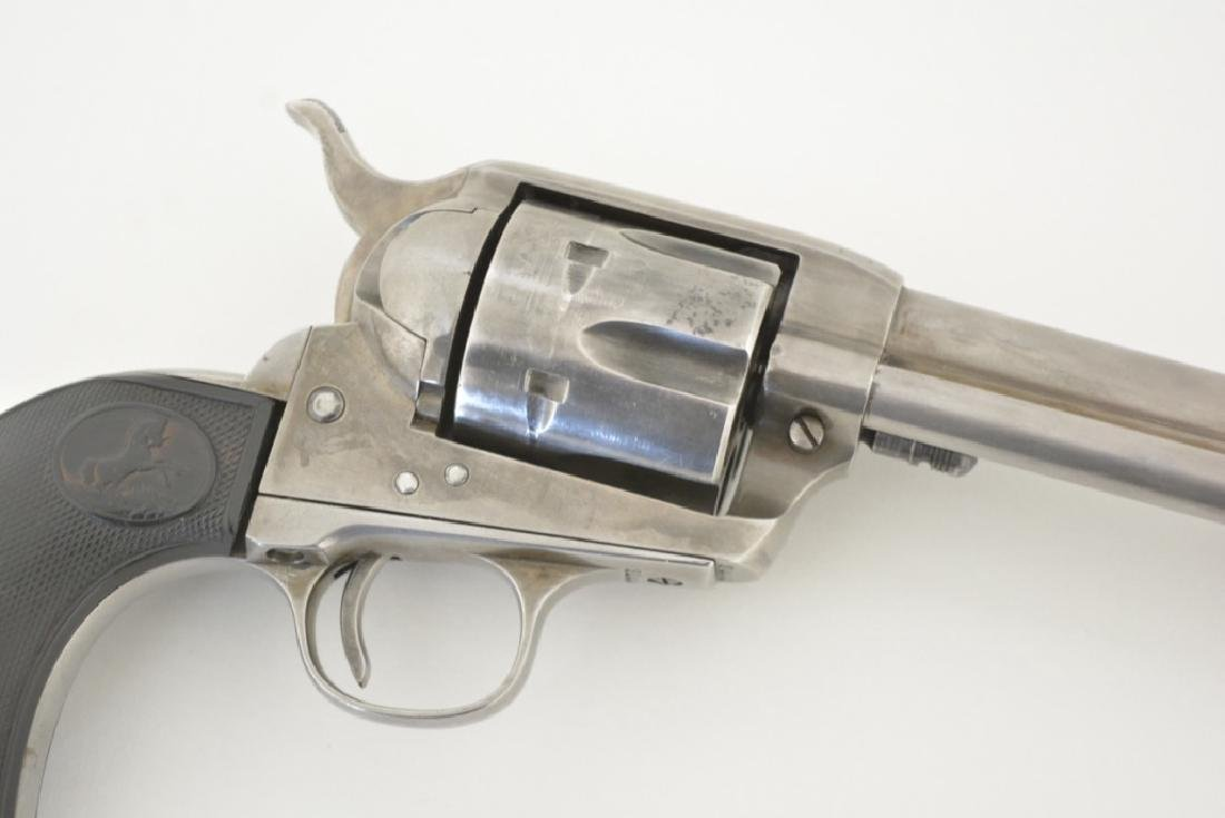 Colt Single Action Army .45 Cal. Revolver - 3