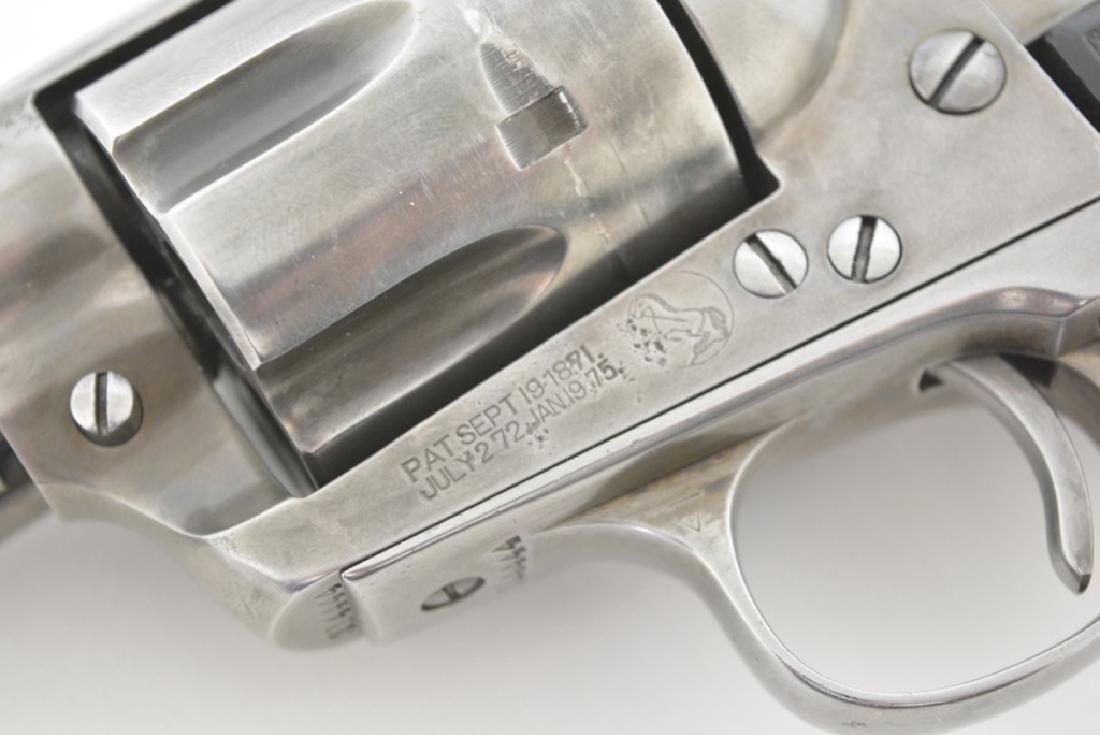 Colt Single Action Army .45 Cal. Revolver - 6