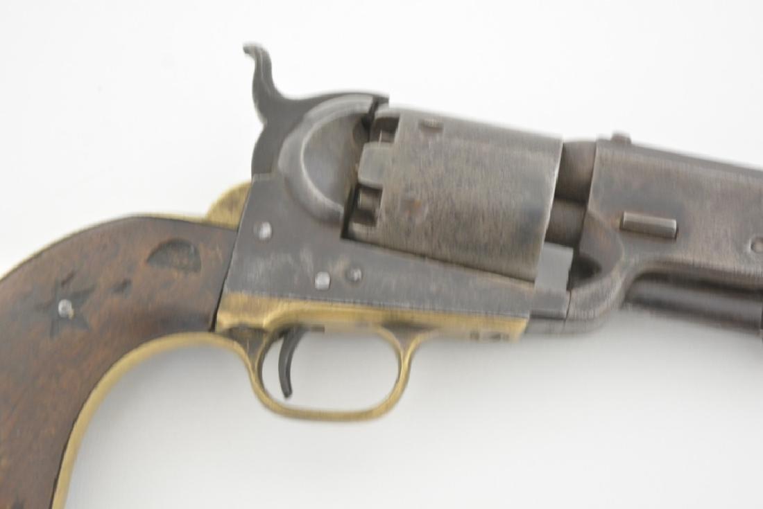 Colt 1851 Navy .36 Cal. Revolver - 3