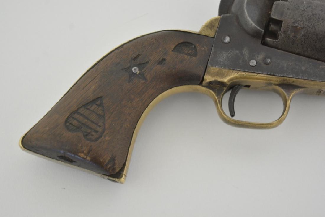 Colt 1851 Navy .36 Cal. Revolver - 4