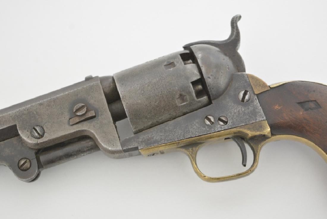 Colt 1851 Navy .36 Cal. Revolver - 5