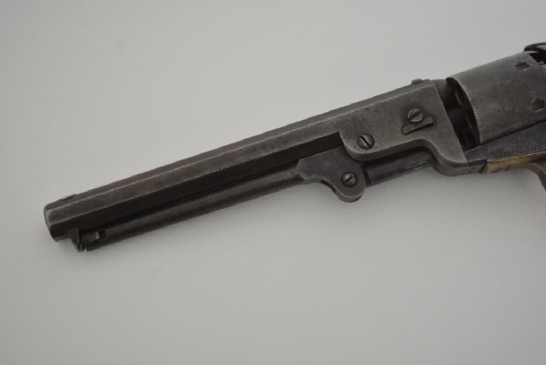 Colt 1851 Navy .36 Cal. Revolver - 6