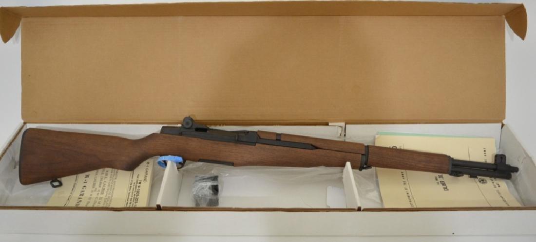 Springfield Armory .30 Cal. M-1 Garand Rifle MIB