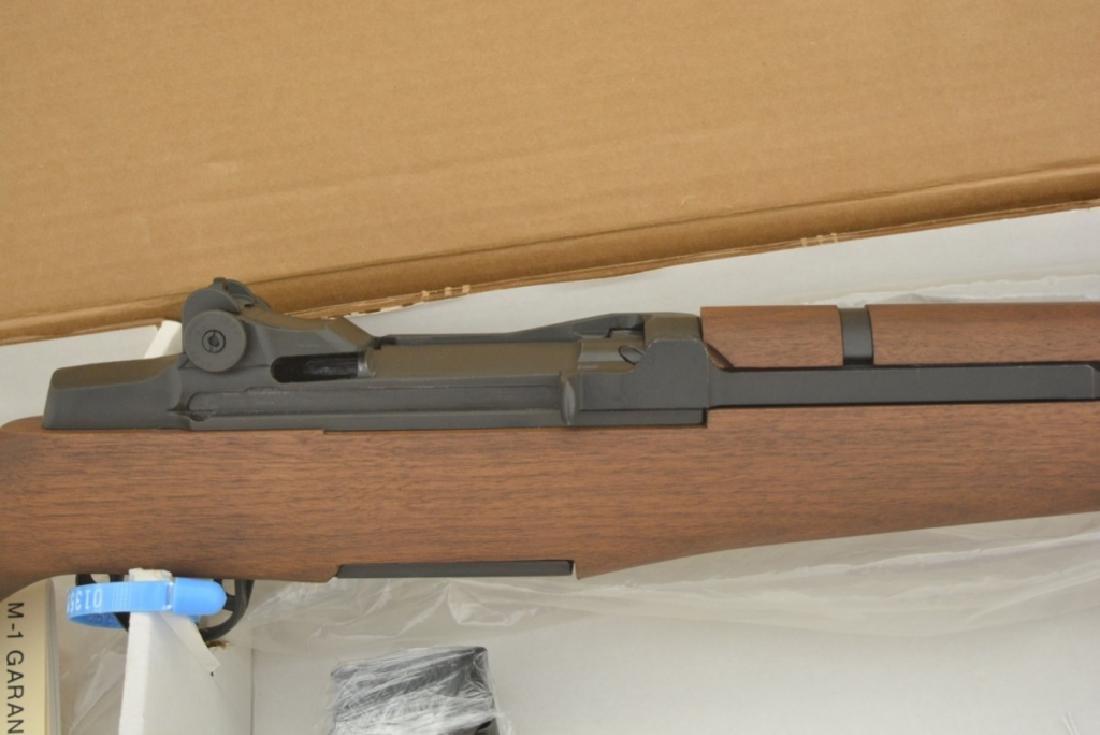 Springfield Armory .30 Cal. M-1 Garand Rifle MIB - 3