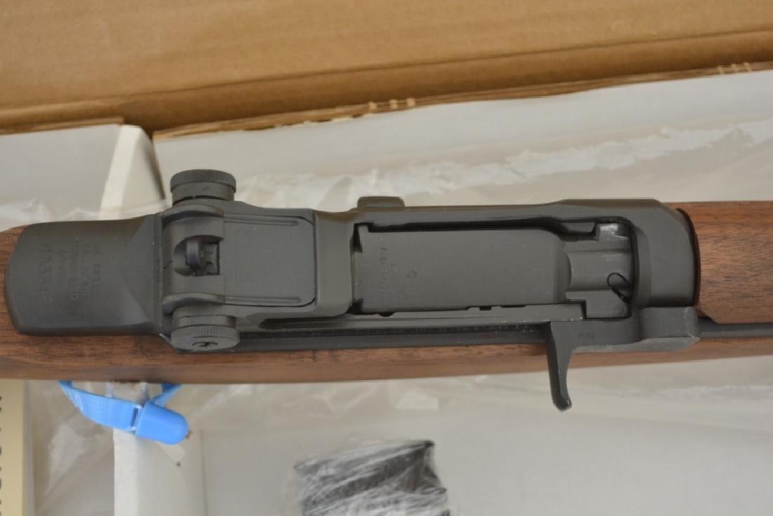Springfield Armory .30 Cal. M-1 Garand Rifle MIB - 6