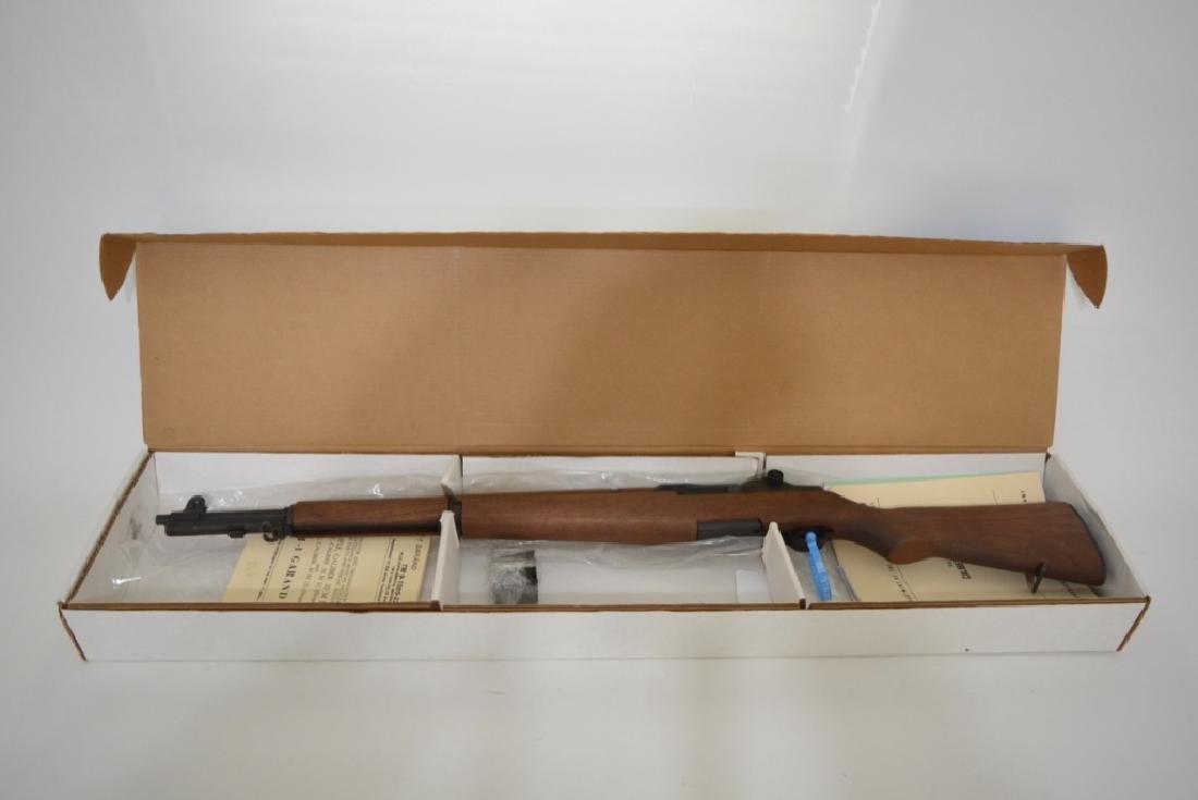 Springfield Armory .30 Cal. M-1 Garand Rifle MIB - 7