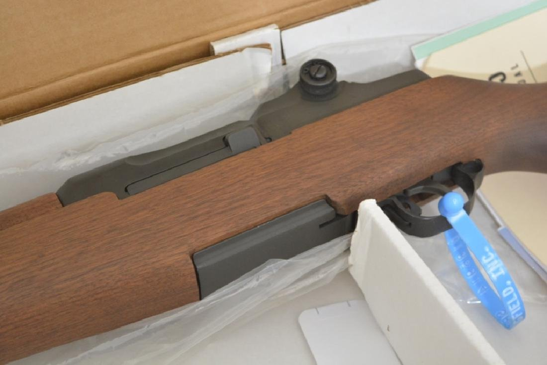 Springfield Armory .30 Cal. M-1 Garand Rifle MIB - 8