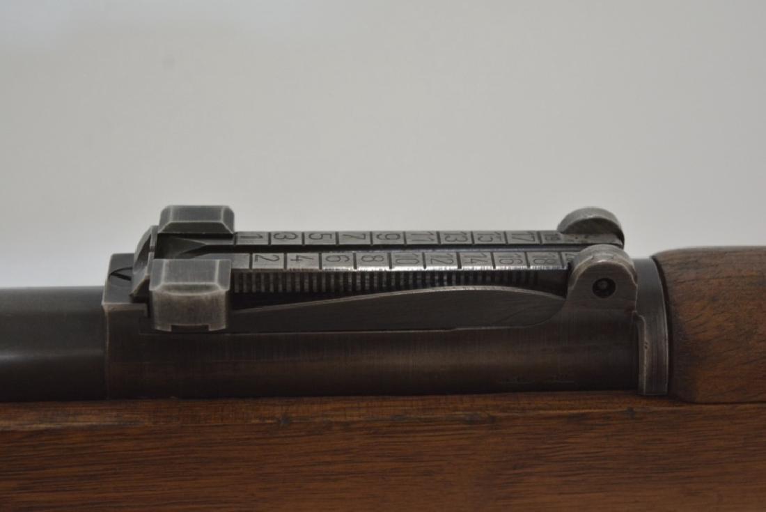 WWII German Model 98 BYF 41 Bolt Action Mauser - 10