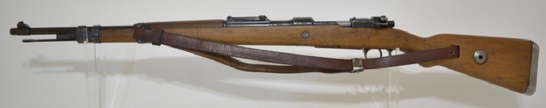 WWII German Model 98 BYF 41 Bolt Action Mauser