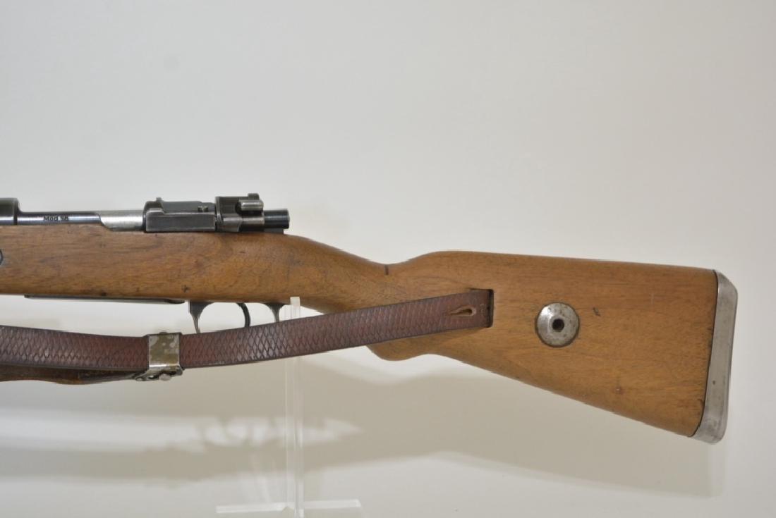 WWII German Model 98 BYF 41 Bolt Action Mauser - 2