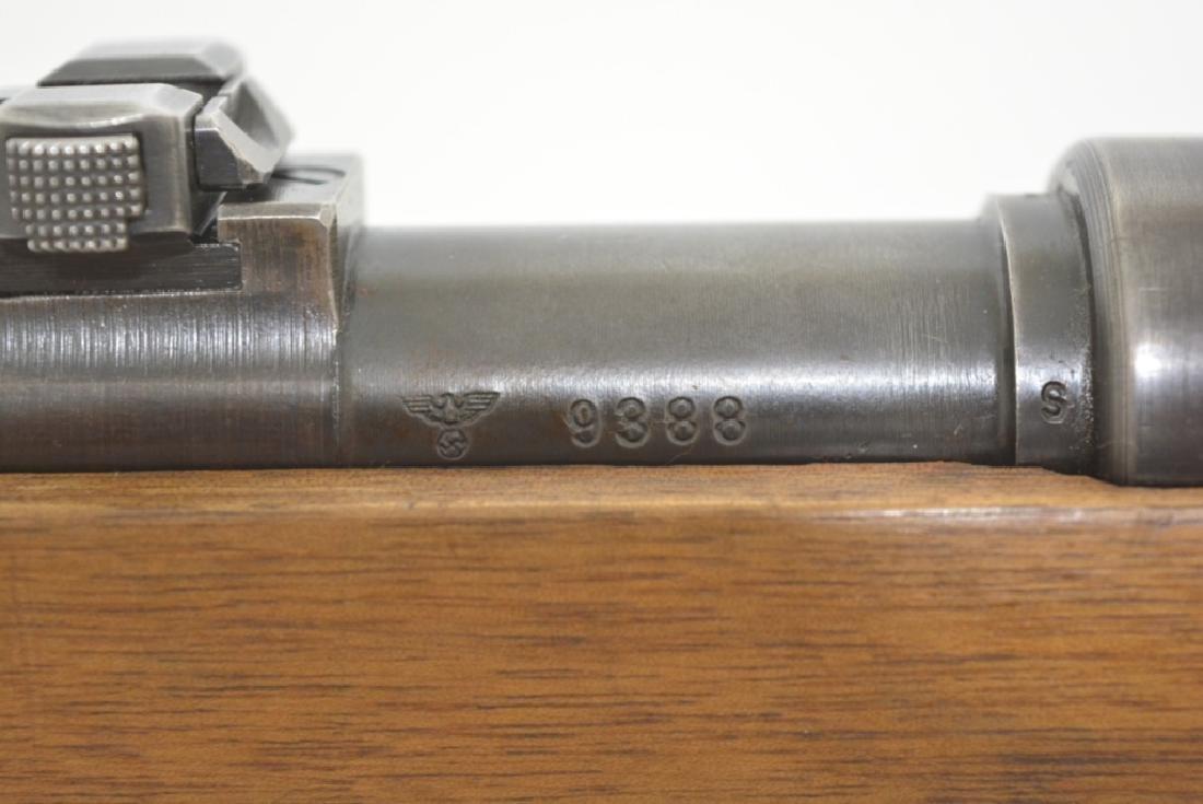 WWII German Model 98 BYF 41 Bolt Action Mauser - 4
