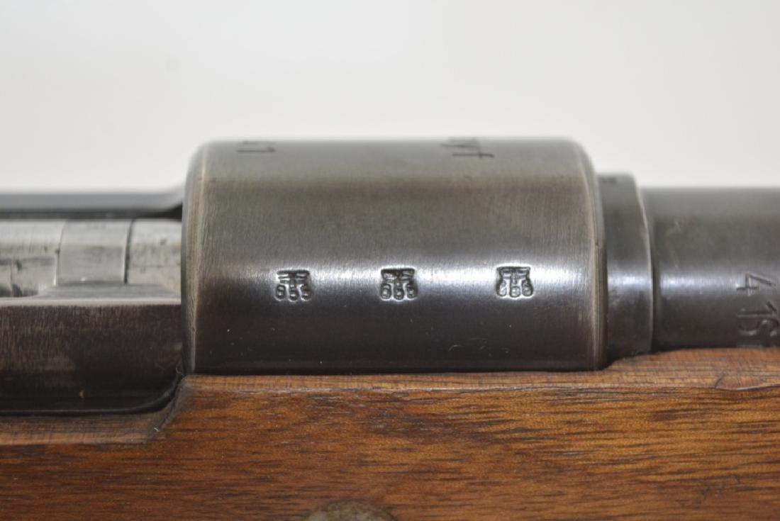 WWII German Model 98 BYF 41 Bolt Action Mauser - 8