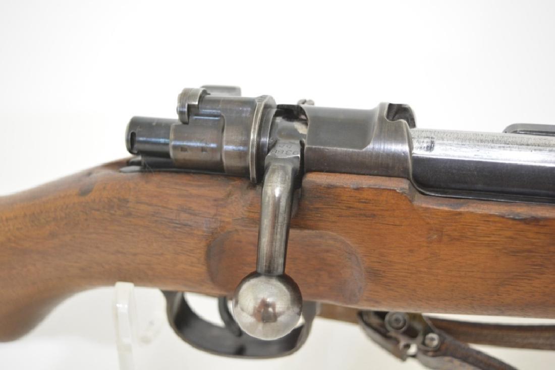 WWII German Model 98 BYF 41 Bolt Action Mauser - 9