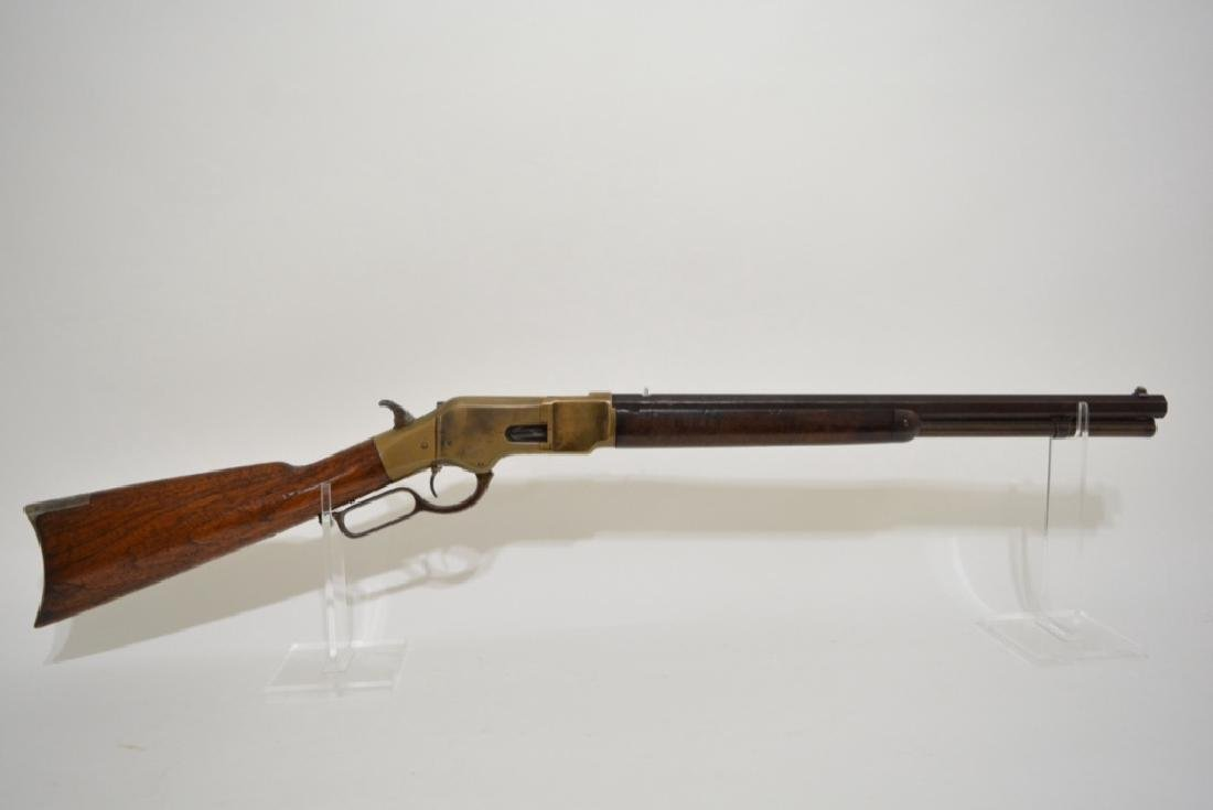Winchester Model 66 Yellow .44 Lever Action Rifle - 6