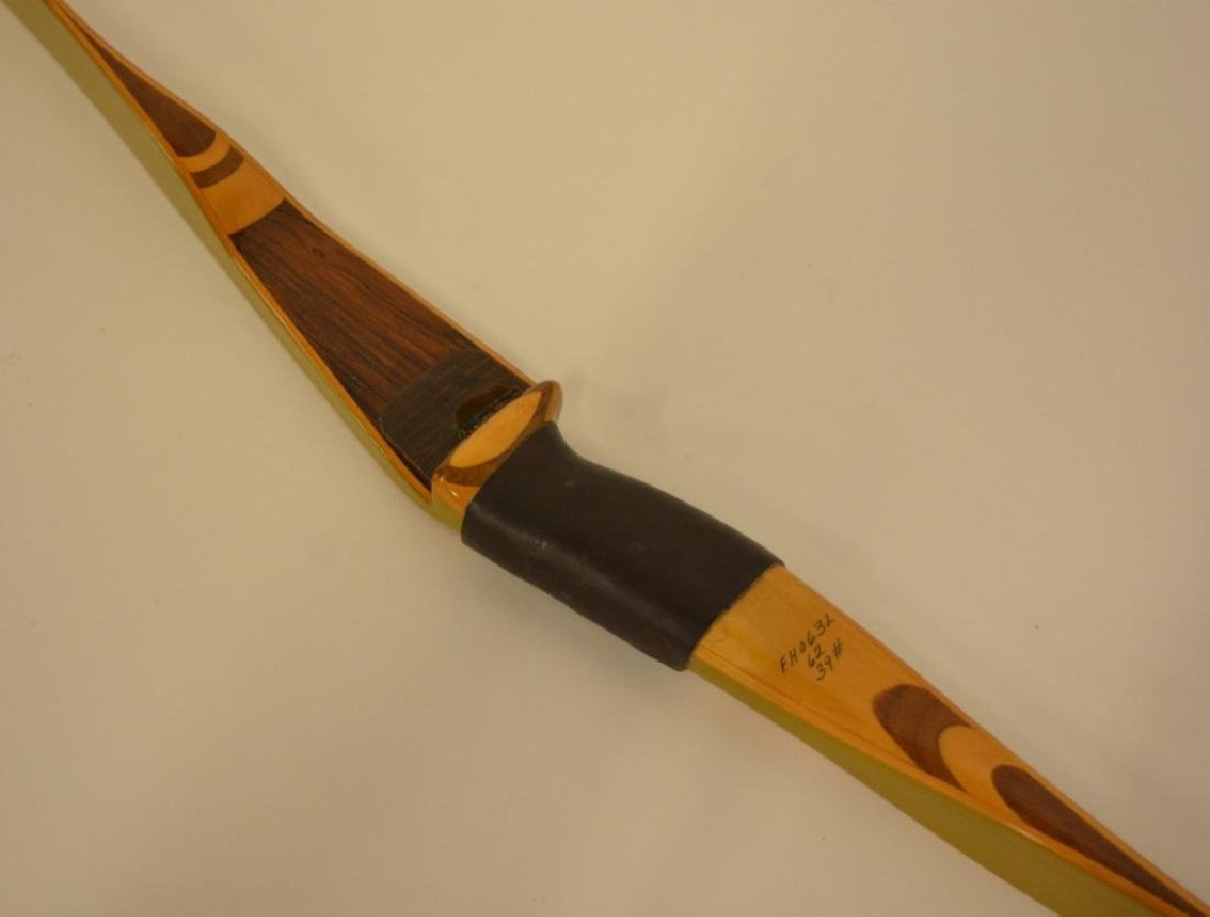 Dating bear grizzly recurve bow