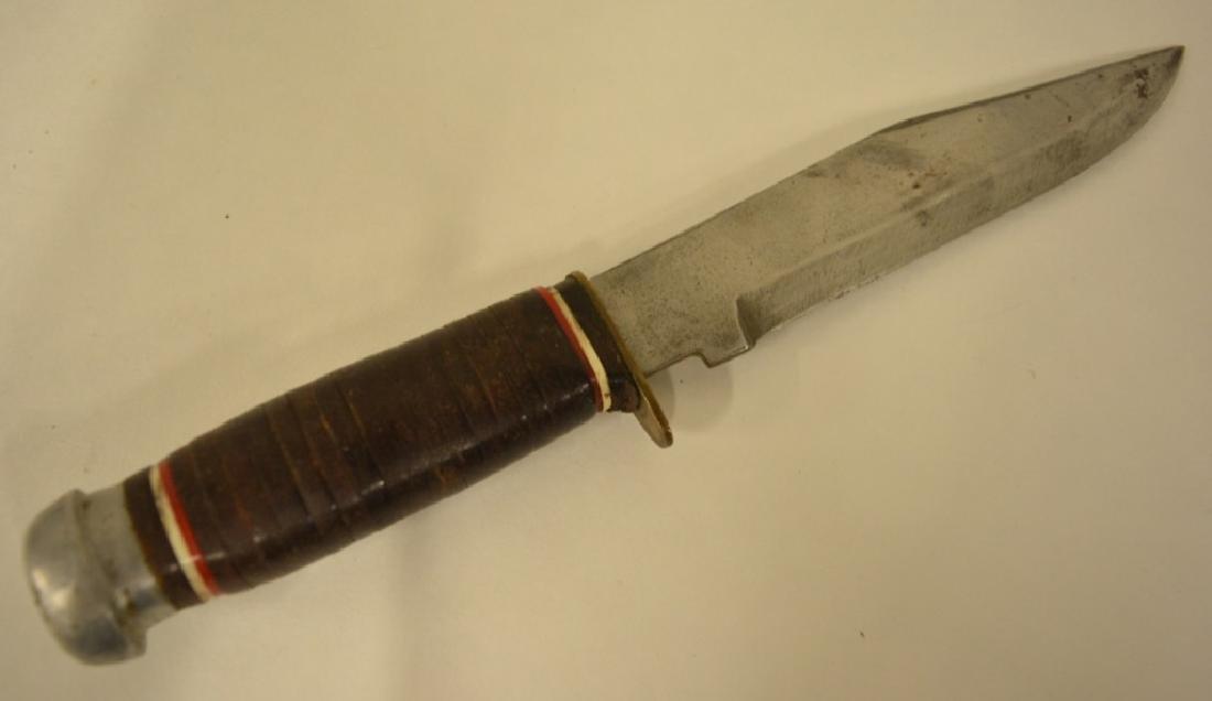 Vintage Original Bowie Knife