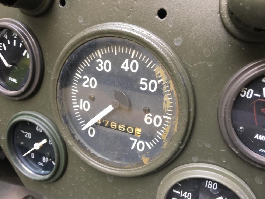 1942 Ford GPW World War II Military Jeep - 13