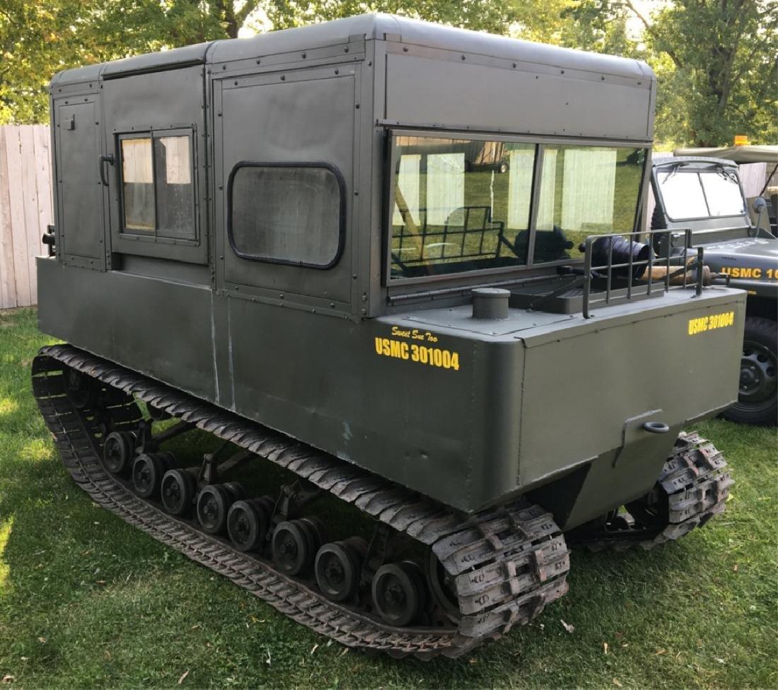 Studebaker M29 Military Weasel
