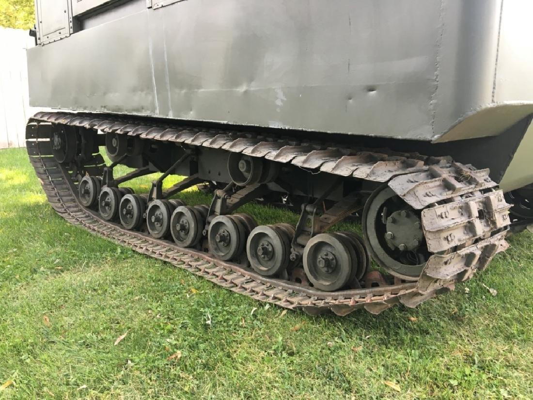 Studebaker M29 Military Weasel - 3
