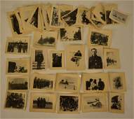 WWII German Military Photograph Lot