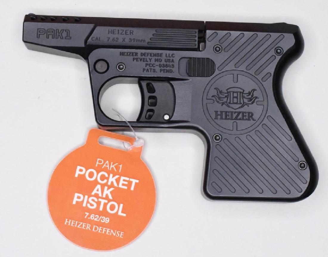 Pak1 pistol for sale