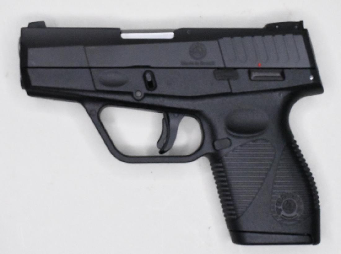 Taurus Model 709 Slim 9mm Semi-Auto Pistol NIB