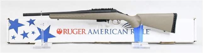 Ruger American Model 16976 Bolt Action Rifle NIB