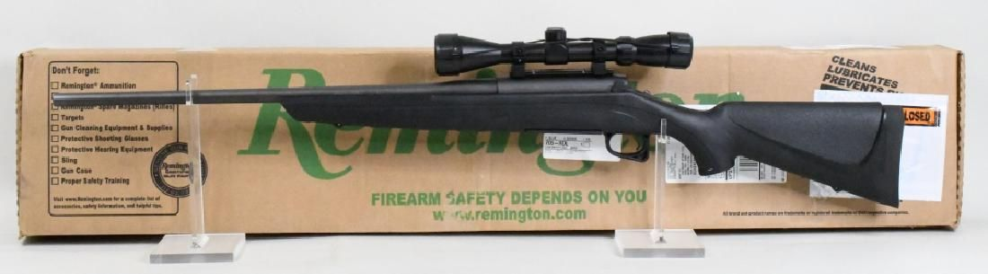 Remington Model 770 30-06 Bolt Action Rifle NIB