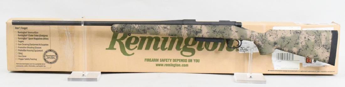 Remington Model 700 .270 Win Bolt Action Rifle NIB