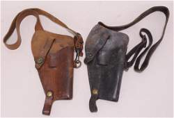 WWII Era US Military M1911 Shoulder Holsters