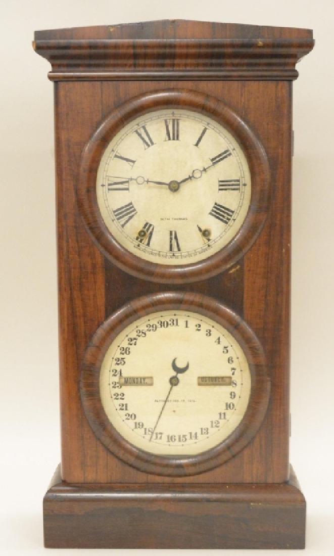 Seth Thomas 31 Day Clock