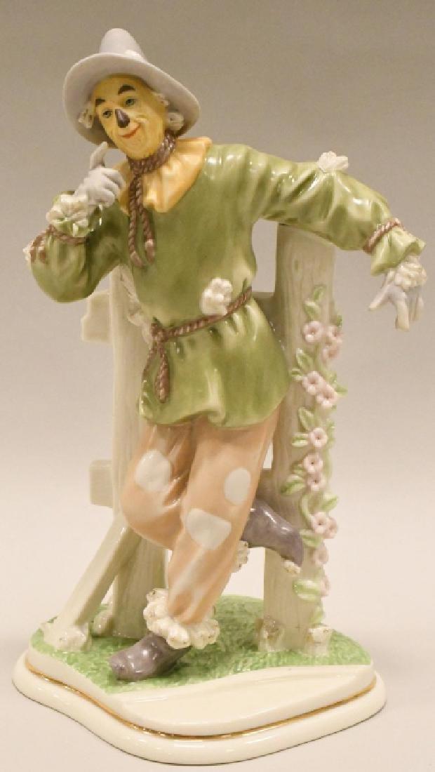 "NIB Girlhood Memories Lenox Fashionista Girl Figurine 4.5/"""