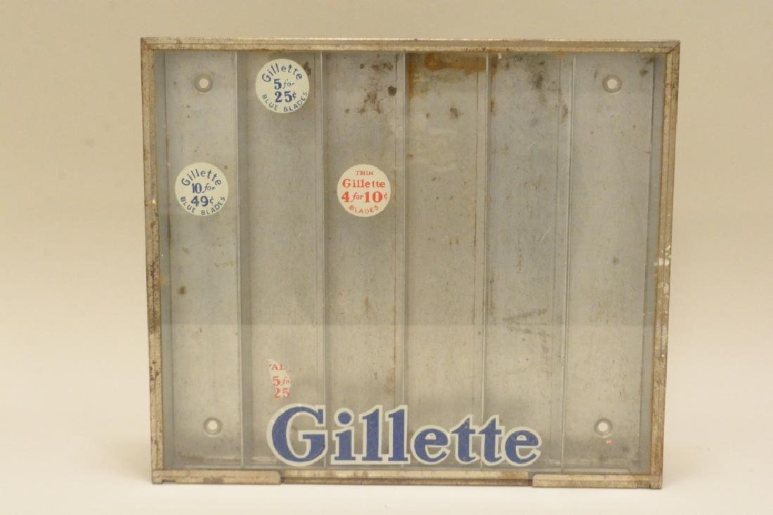 Gillette Counter Display Boxes for General Store - 4
