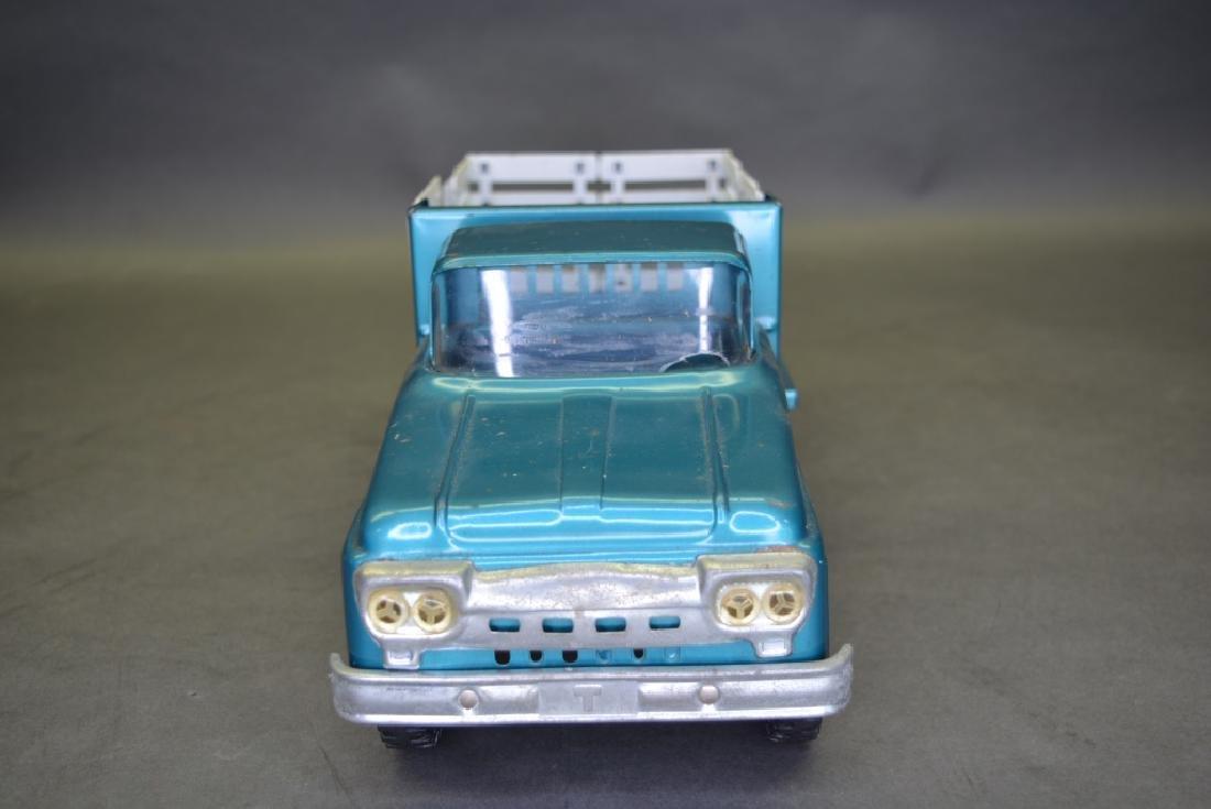 Original Tonka No.04 Farm Stake Truck - 2