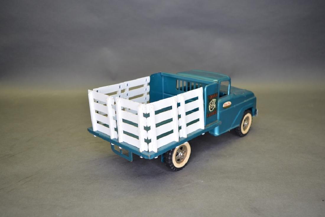 Original Tonka No.04 Farm Stake Truck - 4