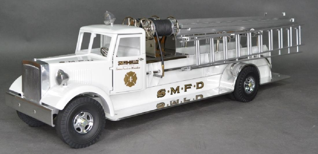 Original Fred Thompson Smith Miller Hose Truck