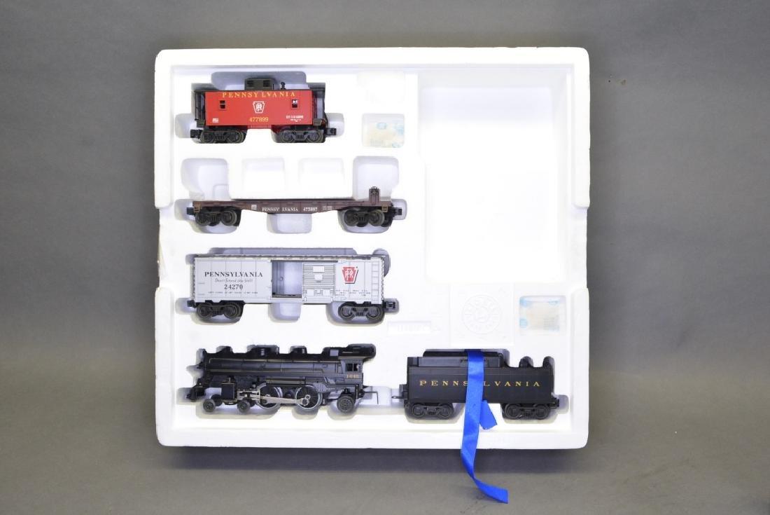 O-Gauge Lionel Train Set 6-30018 - 2