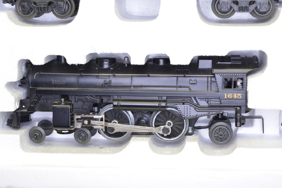 O-Gauge Lionel Train Set 6-30018 - 3