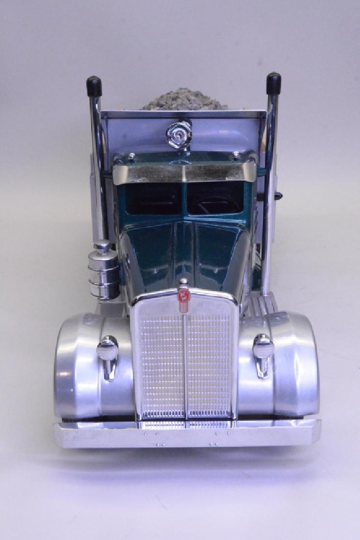 All American Toy Co. Kenworth Dump Truck - 3