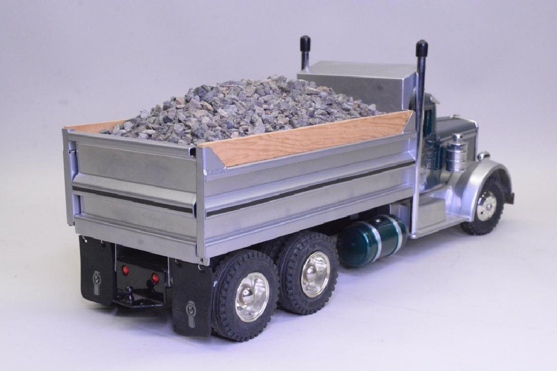 All American Toy Co. Kenworth Dump Truck - 4