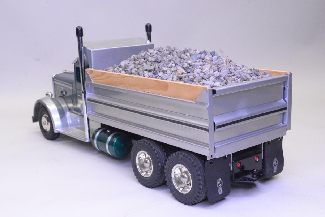 All American Toy Co. Kenworth Dump Truck - 5