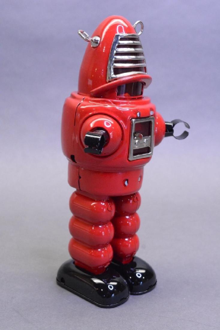 Ha Ha Toys Wind Up Planet Robot MS430 - 2