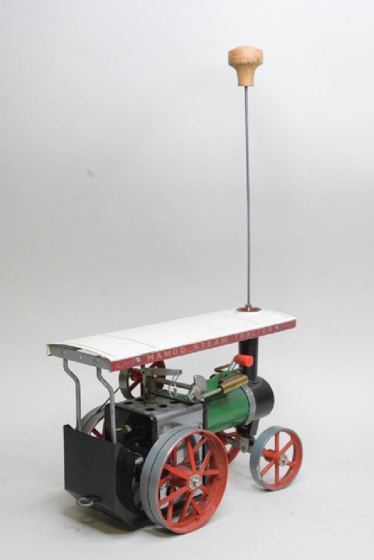 Mamod Steam Tractor - 2