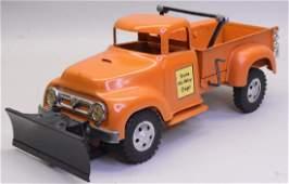 Custom 1957 Tonka State Hi-Way Dept Truck