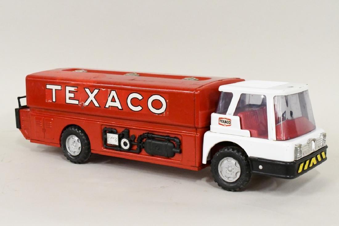 Brown & Bigelow Texaco Jet Fuel Tanker Truck - 2